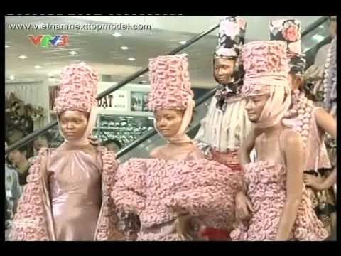 Vietnam's Next Top Model 2011 - Tập 7 (Full)