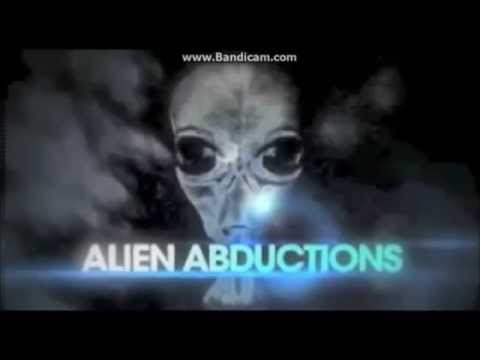 2014 New files released. ALIENS ON EARTH