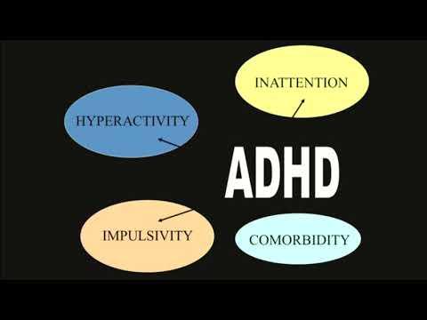 Pediatric Nursing Update: ADHD
