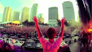 Fedde le Grand & Nicky Romero ft. Matthew Koma - Sparks (Official Video) @ Ultra Music