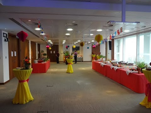 Corporate event venues (Meetings and conferences in London)