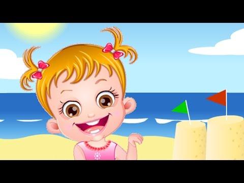 Baby Video - Baby Hazel New 2014 Games - Baby Video Game for Children & Babies - Dora The Explorer