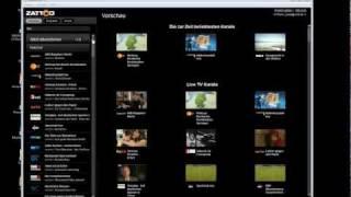Kostenlos TV Schauen Auf Dem Computer