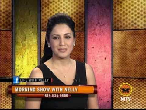 Morning Show with Nelly ( Sep 2, 2013 )