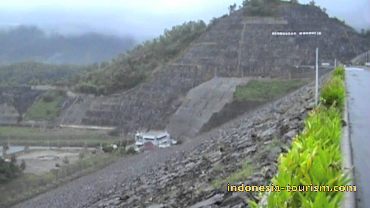 Tulungagung Indonesia  city images : Bendungan Wonorejo Tulungagung YouTube