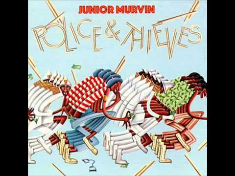 Junior Murvin - Police & Thieves Full Album