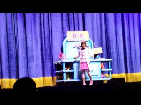 Disney Jr Live Michigan Doc Mcstuffins
