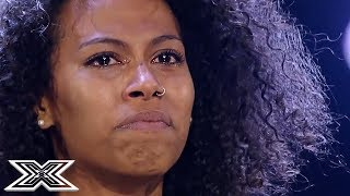 EMOTIONAL BEYONCE Performance AMAZES Everyone! | X Factor Global