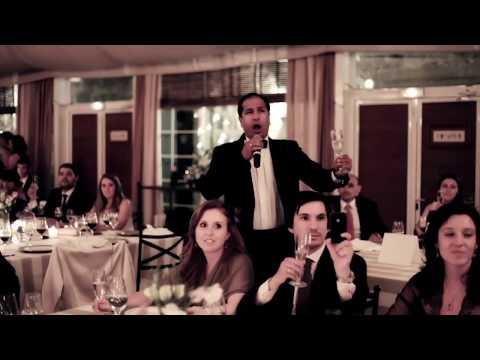 Grupo Alborada, Su boda con musica