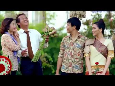 Hai Lúa-Phim hài Tết-17/01/2014 tại các rạp phim Việt Nam bắt đầu trình chiếu