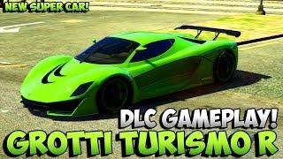 "GTA 5 DLC - Business DLC Pack - ""GTA 5 DLC"" Grotti Turismo R ""GTA 5 DLC"" ( ""GTA 5 DLC"" ) ""GTA 5 DLC"""