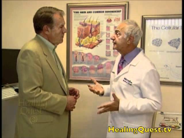Healing Quest: Genetics Don't Determine Fate : Dr. Howard Murad