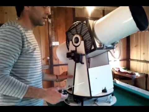 Telescopio casero.mp4