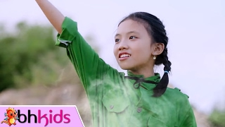 Cô Gái Mở Đường - Bé Phương Anh [MV]