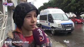 تفاصيل انهيار سقف منزل سكني بدرب السلطان تسبب في  وفاة فتاة وإصابة أختها التوأم   |   خبر اليوم