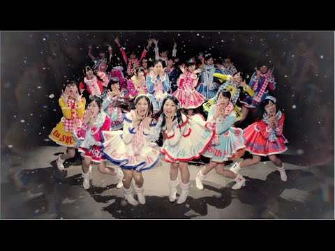 2014/12/10 on sale 16th.Single 12月のカンガルー MV(special edit ver.)