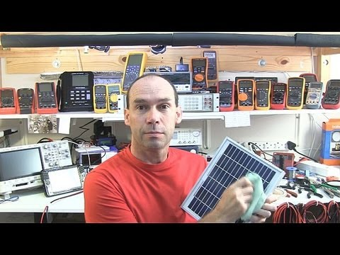 How to Solar Power your Home - Part 3