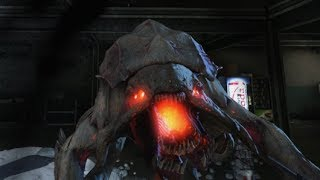 Extinction Rhino Glitch Nightfall PC Gameplay Call Of
