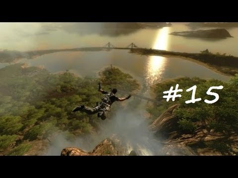 Just Cause 2 Walkthrough -    2 15- 