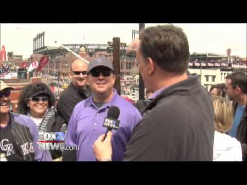 Colorado Rockies Opening Day is more than just a game