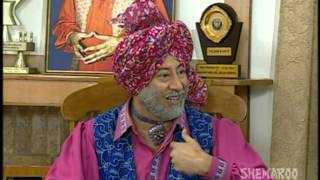 Jaswinder Bhalla Punjabi Comedy Play Chhankata 2007