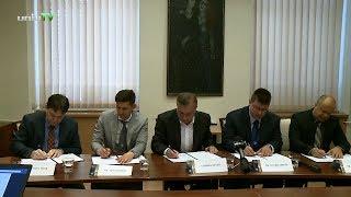 Együttműködési megállapodást kötött a PTE és a PVSK