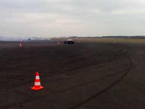 Drift Modlin, Nissan 570sx 2
