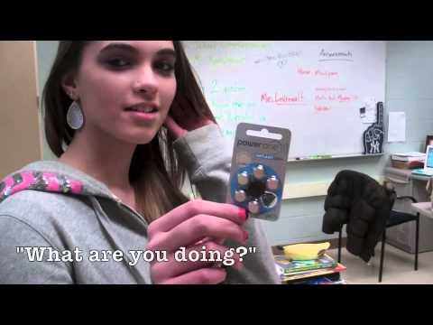 True Life: Deaf Kids Shining Bright in High School