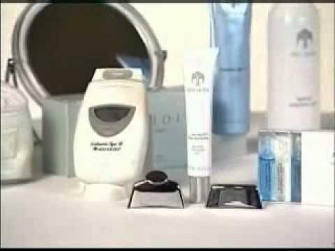 Nu Skin Introducción a Entrenamiento Galvanic Spa System II-yt.flv