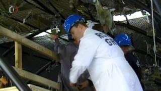 Leteck� katastrofy - Ke� vypukne po�iar