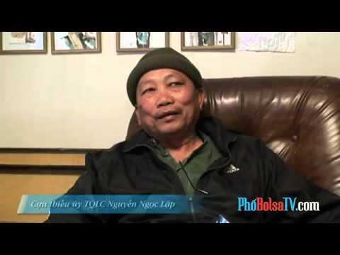 Cựu thiếu úy TQLC Nguyễn Ngọc Lập nói về vụ Việt Khang