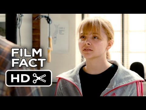 Kick-Ass 2 - Film Fact (2013) Comic Book Movie HD
