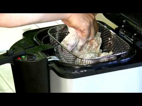 How To Make Fried Chicken