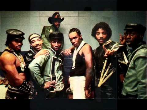 Grandmaster Flash and The Furious Five - Freestyle -_ZpChGEPgGo