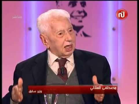 مصطفى الفيلالي : بورڨيبة أرسى مفهوم الدّولة داخل الشعب التونسي