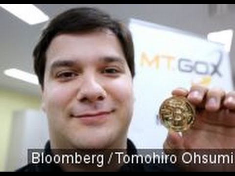 Bitcoin Exchange Mt. Gox Disappears, Along With CEO