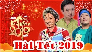 Hoài Linh ft. Chí Tài ft. Trường Giang - Hài kịch THẦN ĐÈN (Hoài Linh - Chí Tài CHÀO XUÂN 2015)