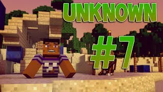 UNKNOWN (Minecraft Map): #7, Please stop spawning..