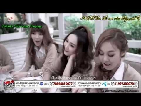 Phim Ngắn Thái Lan, (Mới biết yêu) cực hay