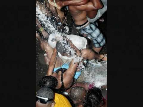 Sixxy-Wata Party(Table Shot Riddim)