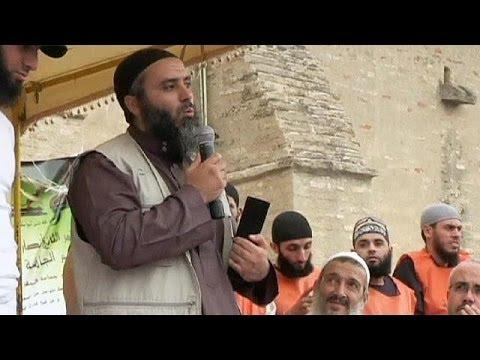image vidéo عاجل :  واشنطن تنفي خبر اعتقال أبو عياض في ليبيا