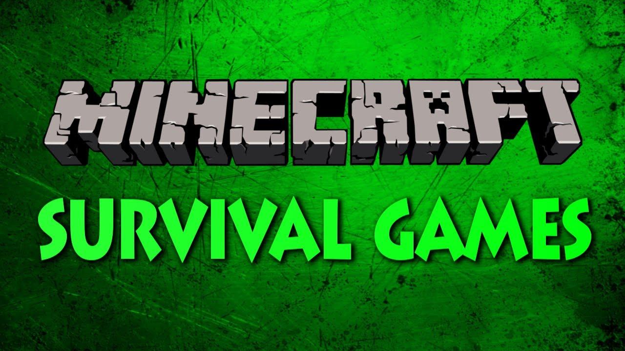 Minecraft survival games kit plugin