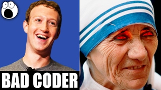 Famous People Who Aren't What You Think They Are