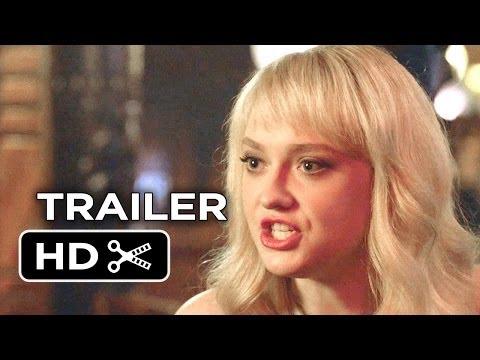 The Last of Robin Hood Official Trailer #1 (2014) - Dakota Fanning, Susan Sarandon Drama HD