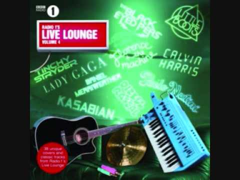 Katy Perry - Electric Feel (live lounge 4).wmv