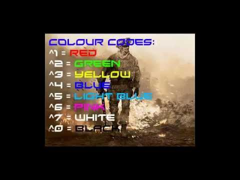 Youtube Color Code