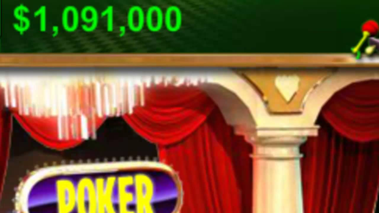 Doubledown Casino Promo Free Chip Codes Share 2015 Youtube | butik ...