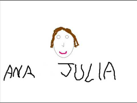 Ana Julia (Clip Original)