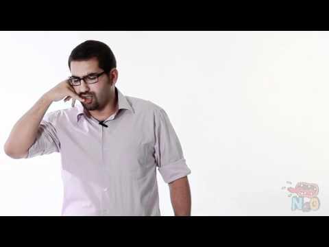 N2O Comedy: فياعة مع ليث العبادي