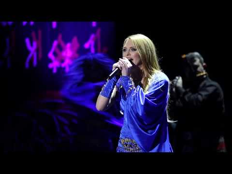 я бы пела тебе всю ночь:
